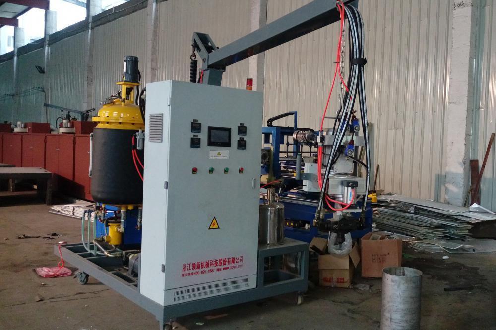 Polyurethane Foaming Machine Pu Cast Machine